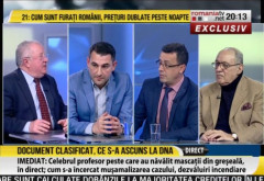 "Adrian Radulescu, ofițer DGA: Procurorii Onea si Negulescu sunt ""niste infractori"""