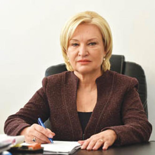 """Rodica Paraschiv: Sistemul de alarmare """"RO-ALERT"""" a fost adoptat in Comisiile de specialitate ale Camerei Deputatilor"""