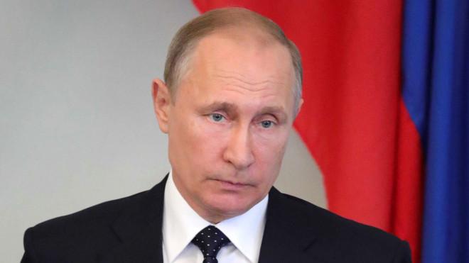 Vladimir Putin aruncă BOMBA: Țările occidentale manipulează structuri anticorupție din Europa de Est pentru a influența politicieni