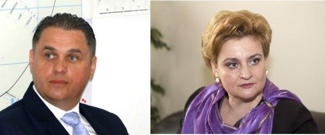 """""""Complicitate"""" intre primarul din Baicoi si ministrul Gavrilescu"""
