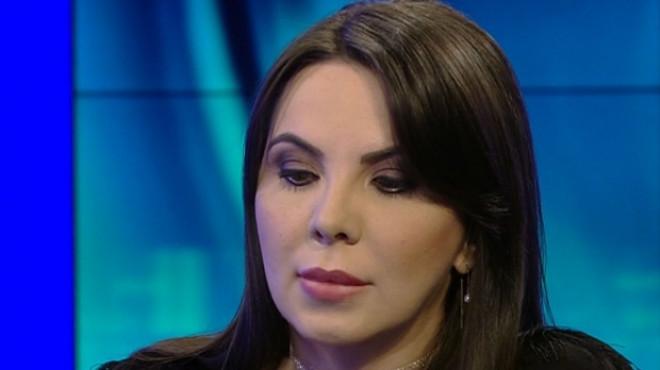 Ana Maria Pătru, hartuita sexual in timpul arestului: 'Procurorul Lucian Onea îmi spunea că acea poză îl înnebunește'
