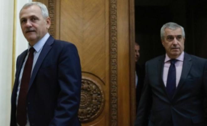 Tăriceanu și Dragnea bagă ambasadorii în FOCURI: De unii ne putem dispensa!