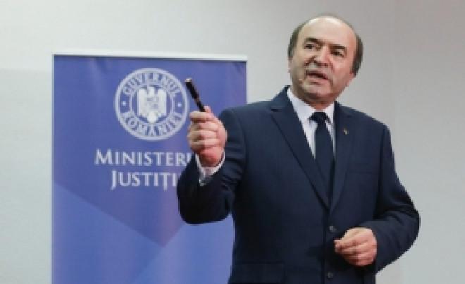 Tudorel Toader, ironie la adresa secției de procurori din CSM: 'Tot românul iși cunoaște atribuțiile de serviciu'