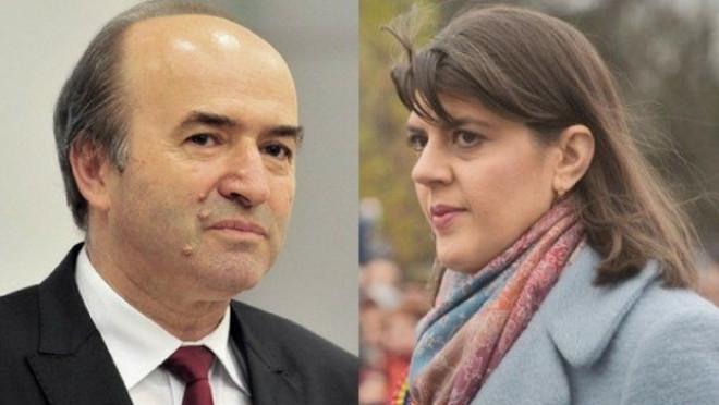 Tudorel Toader: Sunt pregătit să sesizez CCR dacă preşedintele Iohannis nu o revocă pe şefa DNA Laura Codruţa Kovesi