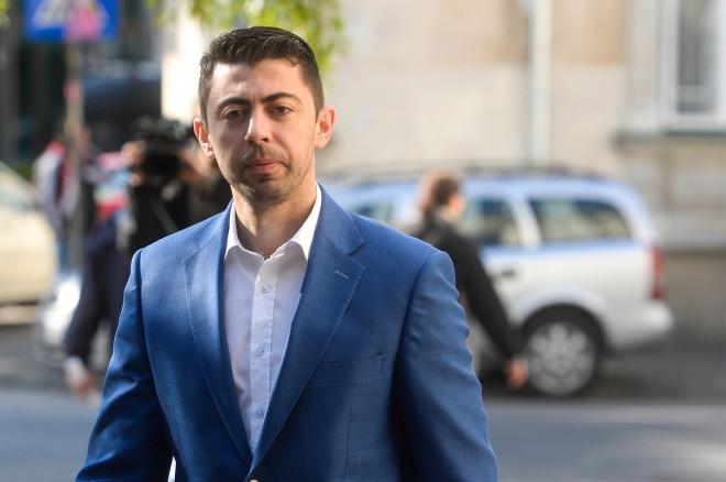 Vlad Cosma, citat la Inspectia Judiciara, saptamana aceasta! Urmeaza DEZVALUIRI fara precedent