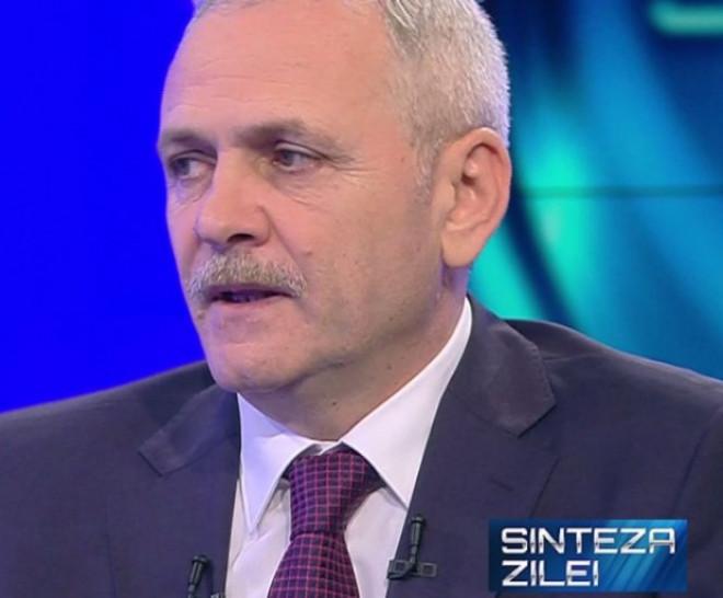 """Liviu Dragnea, despre ministrul Justiției: """"Un PROCUROR i-a zis că e raportul este mult prea slab față de ce este în realitate"""""""