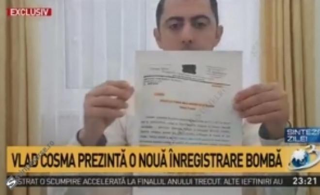 """DOVADA care il SPULBERA pe """"Lucicã Onea""""! Seful DNA Ploiesti a trimis documente FALSE la ICCJ"""