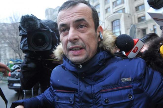 """Condamnarea lui """"Zdreanta"""" - raportul CSM: """"A avut o pozitie nesincera, de nerecunoastere a faptelor. Nu a inteles caracterul grav al faptelor"""""""