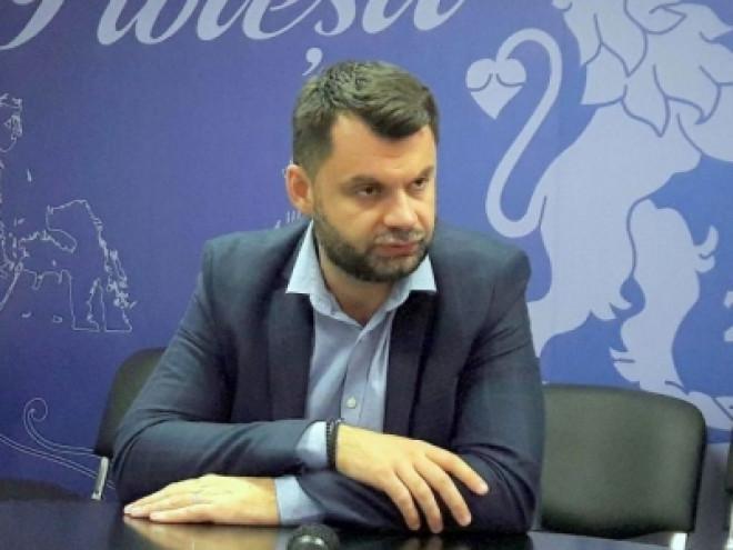 De ce a plecat primarul Dobre în vizită la Comisia Europeană?!