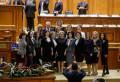 Femeile din Parlamentul României solicită creșterea până la 7 ani a vârstei la care copiii din sistemul de protecție sunt trimiși în servicii de tip rezidențial