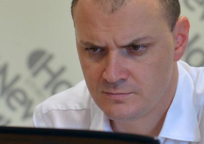 Sebastian Ghiţă, primul interviu după plecarea din ţară: Negulescu îmi pregătise o celulă mizeră în care pusese bătăuşi
