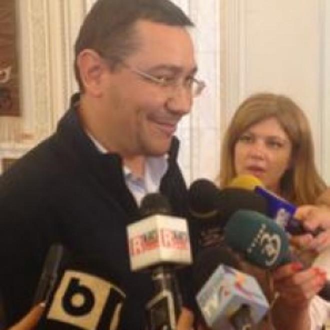 Ponta confirma ca Udrea si Ghita au venit la el acasa, in 2013, pentru a discuta despre numirile procurorilor sefi - Kovesi, Bica si Nitu/ La K2 ne intalneam eu, Dragnea, Oprea, Ghita, Maior, Coldea
