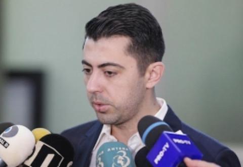 Vlad Cosma, la Inspecția Judiciară: 'Voi arăta cum au fost contrânși martorii'