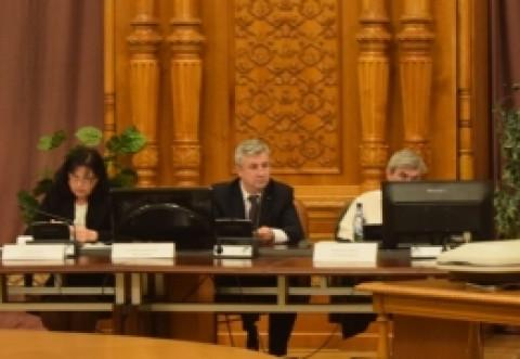 Comisia Iordache a modificat Legea privind statutul magistraţilor
