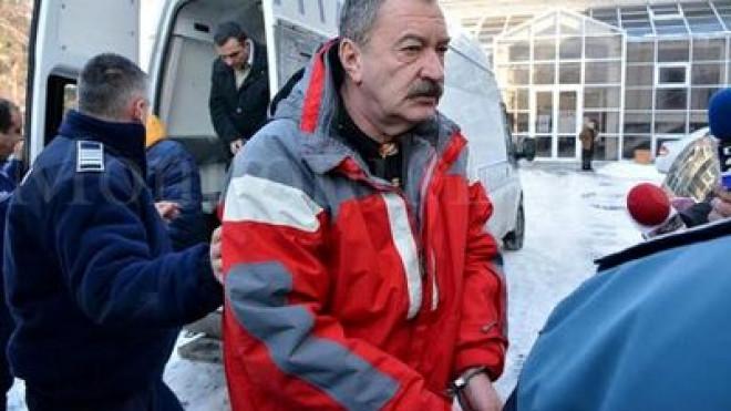 """Umilit public si tinut in arest, fostul director Romarm a fost ACHITAT. Instanta: """"Fapta nu este prevazuta de legea penala"""""""