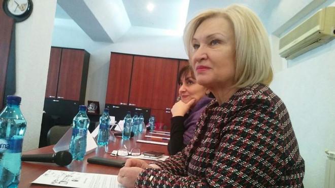 Rodica Paraschiv, deputat PSD Prahova: Firmele private prahovene trebuie sprijinite