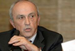 Mircea Cosma RUPE TĂCEREA: 'Dosarul meu este plecat pe o ILEGALITATE...'