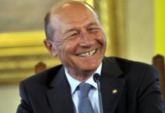 Traian Băsescu ironizează partidul lui Cioloş: 'De când când l-a anunțat mă tot întreb...' (VIDEO)