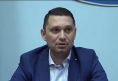 Ce spune Bogdan Toader despre finalizarea proiectului de consolidare a Palatului Culturii