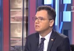 Ministrul Radu Oprea, invitat la TVR. Ce spune despre soarta IMM-urilor
