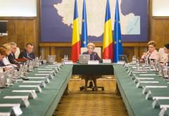 Care sunt cei trei prahoveni numiţi secretari de stat in Guvernul Dãncilã