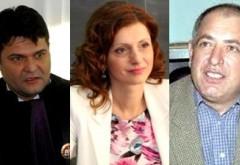Ce judecatori au fost terorizati de DNA