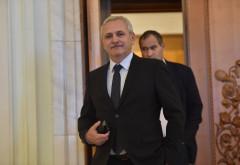 Dragnea: În perioada următoare, încep dezbaterile pe Codurile penale
