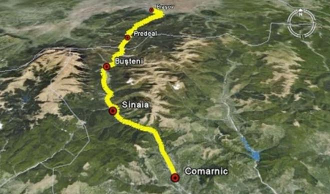 Un fost director în CNADNR rupe tăcerea: Ponta, amenintat de Coldea să nu facă autostrada Comarnic-Brasov