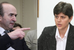 """Viorica Dăncilă, despre revocarea Laurei Kovesi: """"Îl voi susţine pe ministrul Tudorel Toader"""""""