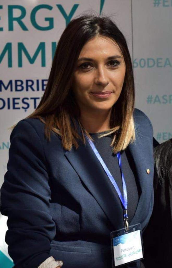 Alegeri TSD Prahova/ Cine se lupta pentru functia de presedinte: Nicoleta Sprincenatu, al doilea candidat anuntat