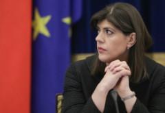 ULTIMA ORĂ - Kovesi, audiată de Inspecția Judiciară