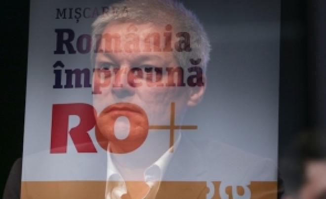 USR și Mişcarea lui Cioloş sau despre populismul antidemocratic (OPINIE)