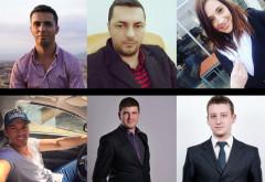 Alegeri TSD Prahova/ Ei sunt candidatii care se lupta pentru functia de presedinte al tinerilor social-democrati