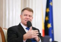 REACȚIA României după atacul SUA în Siria. Klaus Iohannis: Suntem solidari cu partenerii noștri! Condamnăm folosirea armelor chimice!