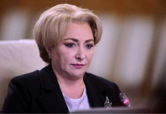 Viorica Dăncilă spune că nu îşi dă demisia din funcţia de premier