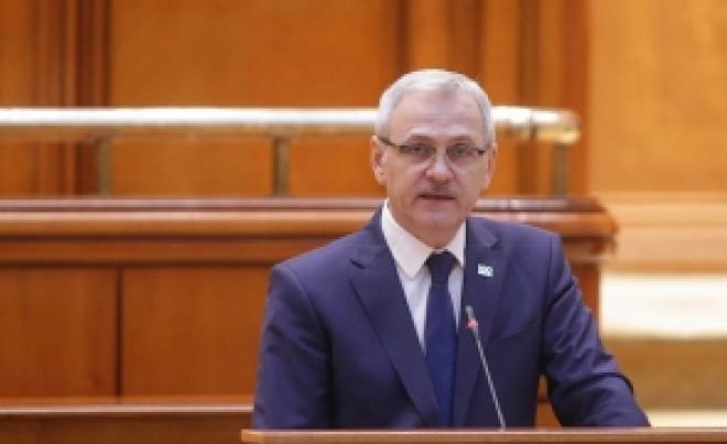 Dragnea a făcut ANUNȚUL - PSD organizează un miting URIAȘ în România