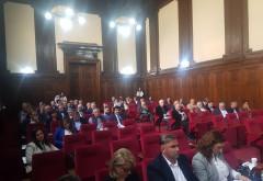 Primarii din Prahova, in sedinta ACoR! Edilii cer reducerea varstei de pensionare si indemnizatii noi