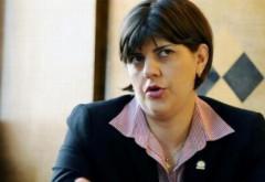 ALERTĂ - Kovesi, trimisă pentru a treia oară în judecată de Inspecţia Judiciară, în faţa CSM