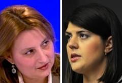 Mailul prin care Laura Codruţa Kovesi îşi ameninţa subordonaţii, confirmat oficial de Inspecţia Judiciară
