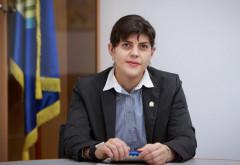 Atacul serii la adresa Laurei Codruţa Kovesi: Şefa DNA, 'DESFIINŢATĂ' după mesajul către subordonaţi - 'un stil MAFIOT'