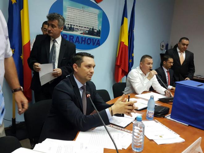Sedinta la CJ Prahova. Vezi aici ordinea de zi