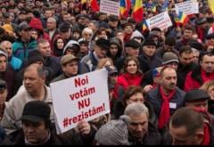 PSD va organiza un miting de amploare în Bucureşti pentru a-şi manifesta susţinerea faţă de Guvernul Dăncilă