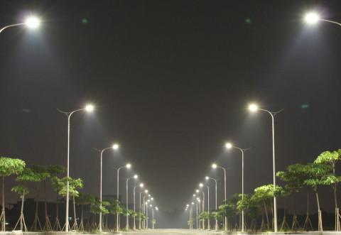 Ce spune directorul RASP, Raul Petrescu, despre moernizarea sistemului de iluminat stradal