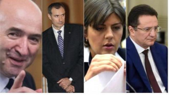 Condamnarile pe Procotol trebuie ANULATE! Ce spune ministrul Tudorel Toader