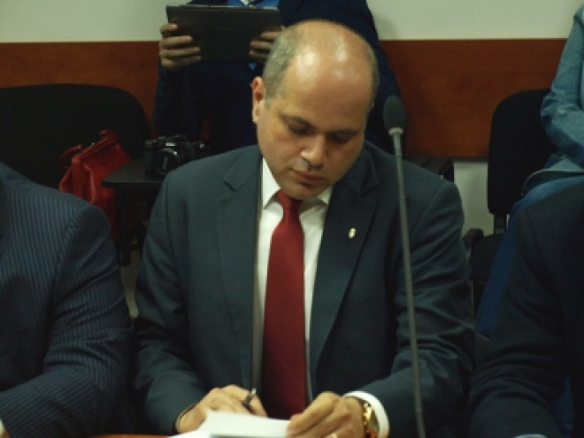 George Pană: Poliţia Locală trebuie să fie mai activă în Ploieşti