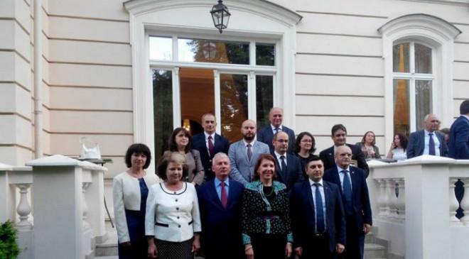 Consiliul Judetean Prahova, premiat de Ambasada Frantei! Vezi aici pentru ce