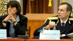 Coldea si Kovesi, anchetati de DIICOT pentru infractiuni contra securității naționale! DOCUMENT