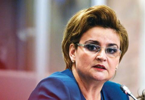Graţiela Gavrilescu, sarcină de partid pentru tinerii din ALDE: să fiţi la concurenţă cu #rezist