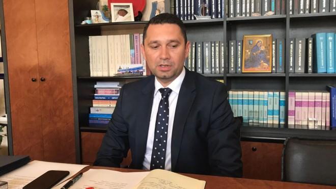 Investiţii de 16 milioane lei la Unitatea de Primiri Urgenţe a SJU Ploieşti. Bogdan Toader: Modernizăm absolut totul