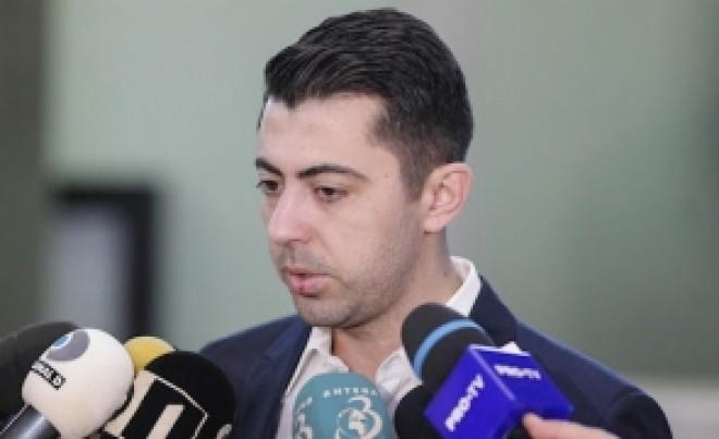 Vlad Cosma, avertisment după ce Onea și Negulescu au fost puși sub urmărire penală